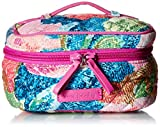 Vera Bradley Iconic Jewelry Case, Superbloom