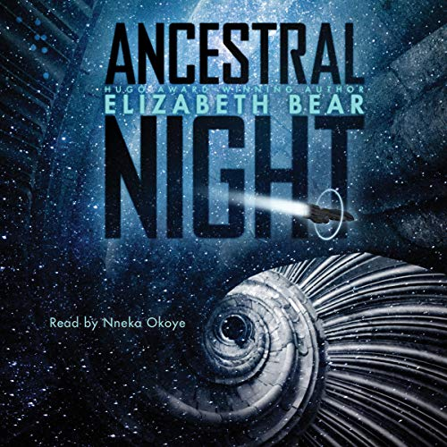 Pdf Science Fiction Ancestral Night