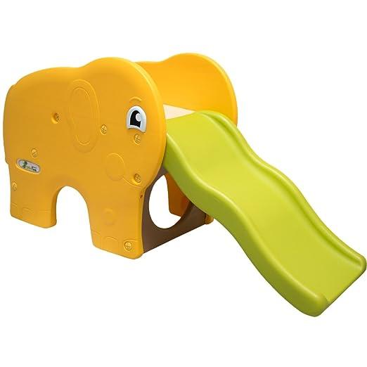4 opinioni per Scivolo Elefante Junior EPR-KS-103
