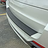 Dawn Enterprises RBP-012 Rear Bumper Protector