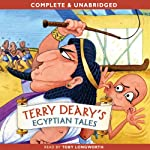 Terry Deary's Egyptian Tales | Terry Deary