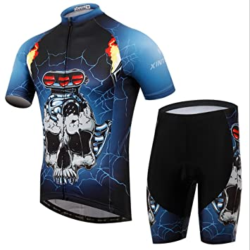 Amazon.com: Pinjeer 3D Priting Ghost Skull Outdoors Sports ...