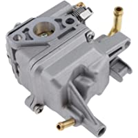 Walmeck Carburetor Carb Replacement for Honda GX610 18HP /& GX620 20HP Engine