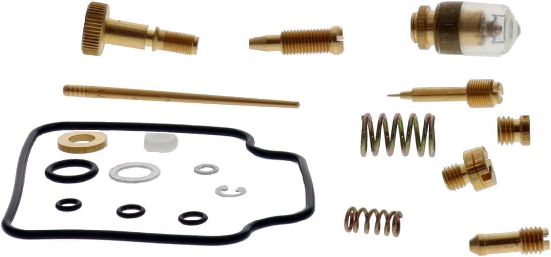 Yamaha Wolverine 350 Carb 1999-2005 Carburetor Repair Kit