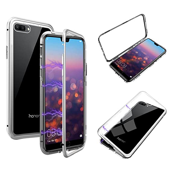 the best attitude 1ef29 f36e9 Amazon.com: Huawei HONOR 10 Case,Huawei HONOR V10 Case, TUPELO ...