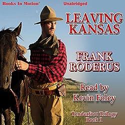 Leaving Kansas
