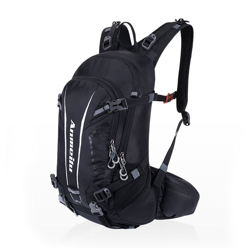 c1657cd7421f Amazon.com   ANMEILU 20L Hydration Backpack