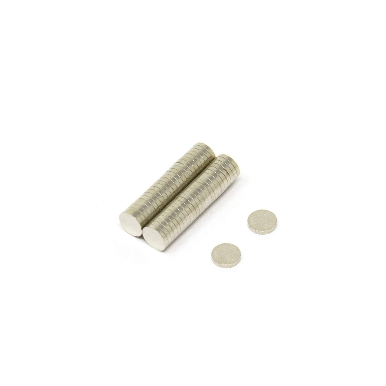 Magnet Expert - Imanes circulares para manualidades,neodimio ...