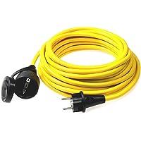 AS Schwabe 60353 - Cable alargador (15 m