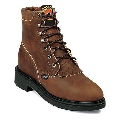 7043fadd486 Justin Original Workboots Style L0774 Women's Boots