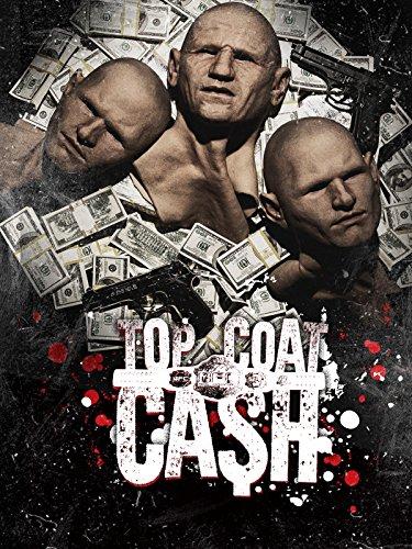 Top Coat Cash (Next Big Boxing Fight In Las Vegas)