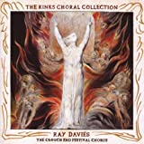 Ray Davies: Ray Davies:The Kinks Choral Collection (Audio CD)