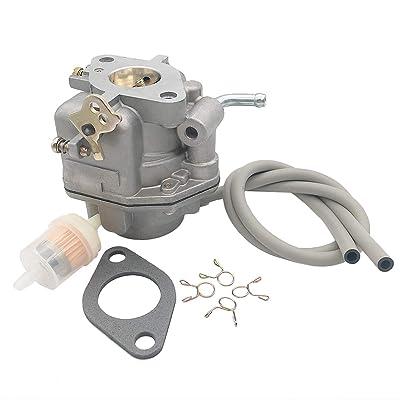 ALAVENTE New Carburetor Carb For ONAN NOS B48G B48M P216G P218G ...