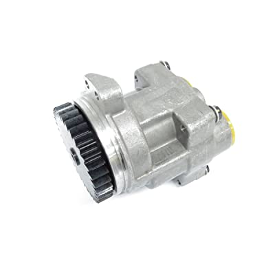US Motor Works USOP5220 Heavy Duty Oil Pump: Automotive
