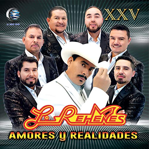 Los Rehenes Stream or buy for $6.99 · Amores y Realidades [Explicit]