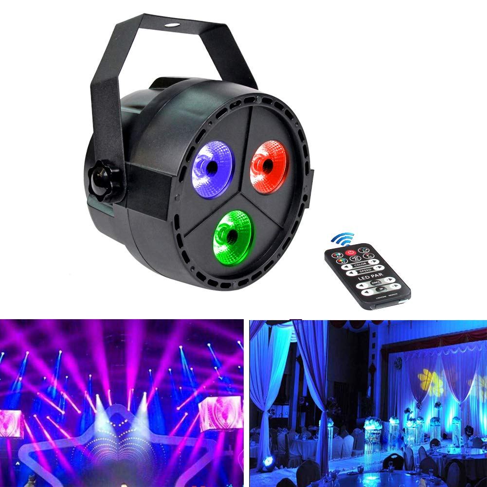50 LEDs 5mm RGB 2 Pin automatisch langsam LED  Auto PC Party Beleuchtung