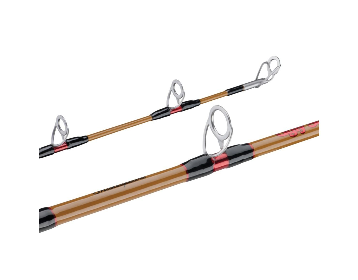 Ugly Stik Tiger Elite Jig Casting Rod by UglyStik