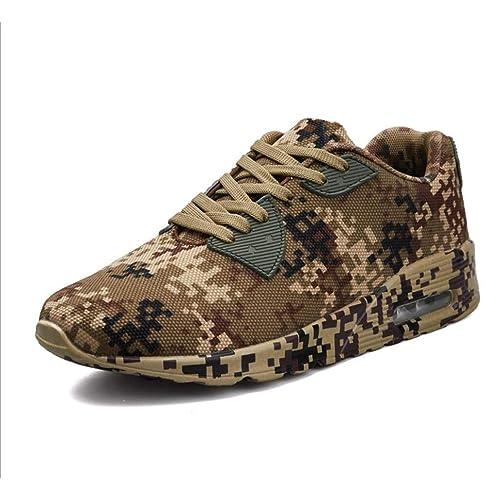 Zapatos de Hombre, Zapatillas de Lona de Verano/otoño, Zapatillas de Deporte con