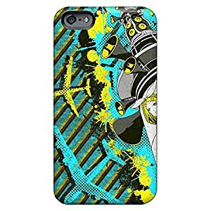 iphone 5c Bumper cell phone carrying shells Protective Series kagamine rin kagamine len love is war