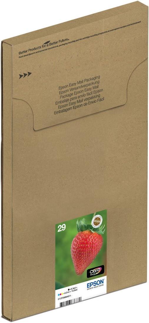 Epson C13T29964511 - Multipack 4-colours 29XL EasyMail
