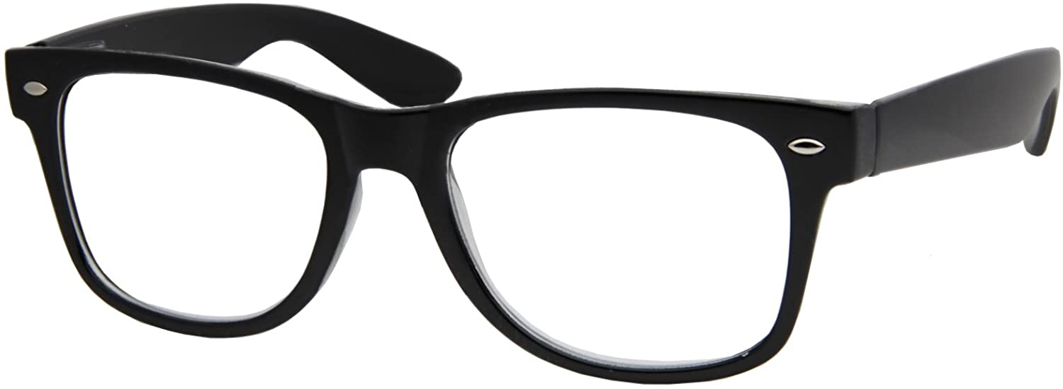 High Magnification Power Readers Reading Glasses 4.00-6.00