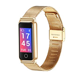 Bluetooth Waterproof Y8 Smart Watch Fashion Women Ladies ...
