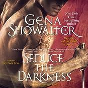 Seduce the Darkness: Alien Huntress, Book 4 | Gena Showalter