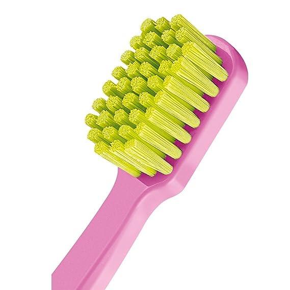 Curaprox Ultra Soft Cepillo de dientes - Trio Pack: Amazon.es: Salud y cuidado personal