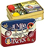Channel Craft TTJ Jumbo Jacks in a Classic Toy Tin