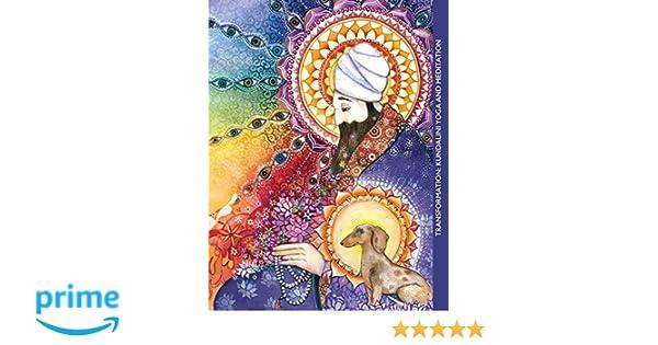 Transformation: Kundalini Yoga and Meditation: Ilana Fintz ...