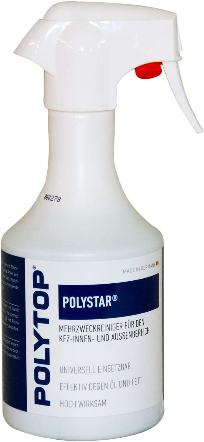 Polytop Polystar 500 Ml Auto