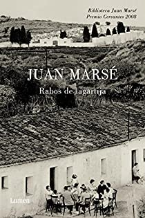 Rabos de lagartija par Juan Marsé