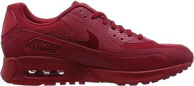 Nike W Air Max 90 Ultra Essential Scarpe da ginnastica, Donna