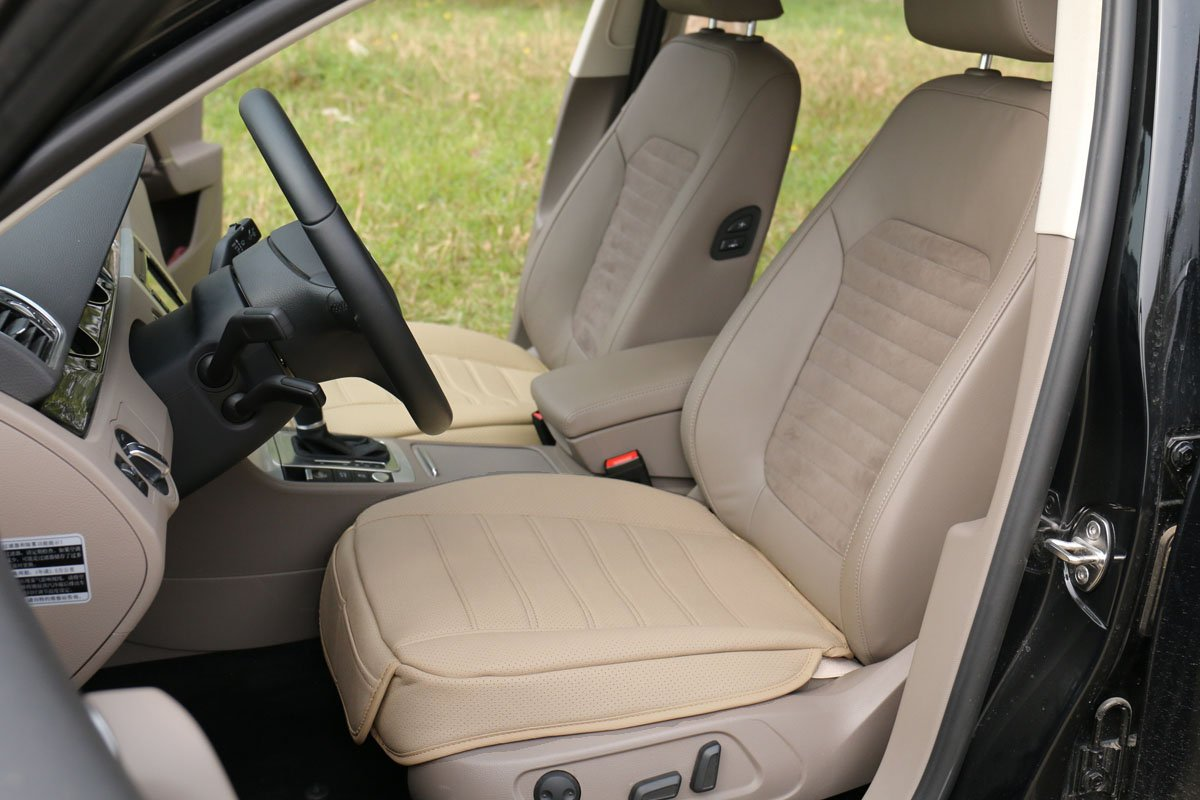 Amazon EDEALYN Car Seat Cover Front Protection For Truck Suv 1pcs Row L Beige Automotive