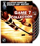 Greatest Games in Stanley Cup History...