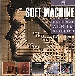 5cd Original Album Classics (Third/F Ourth/Fifth/Six/Seven)