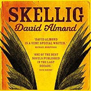 Skellig Audiobook