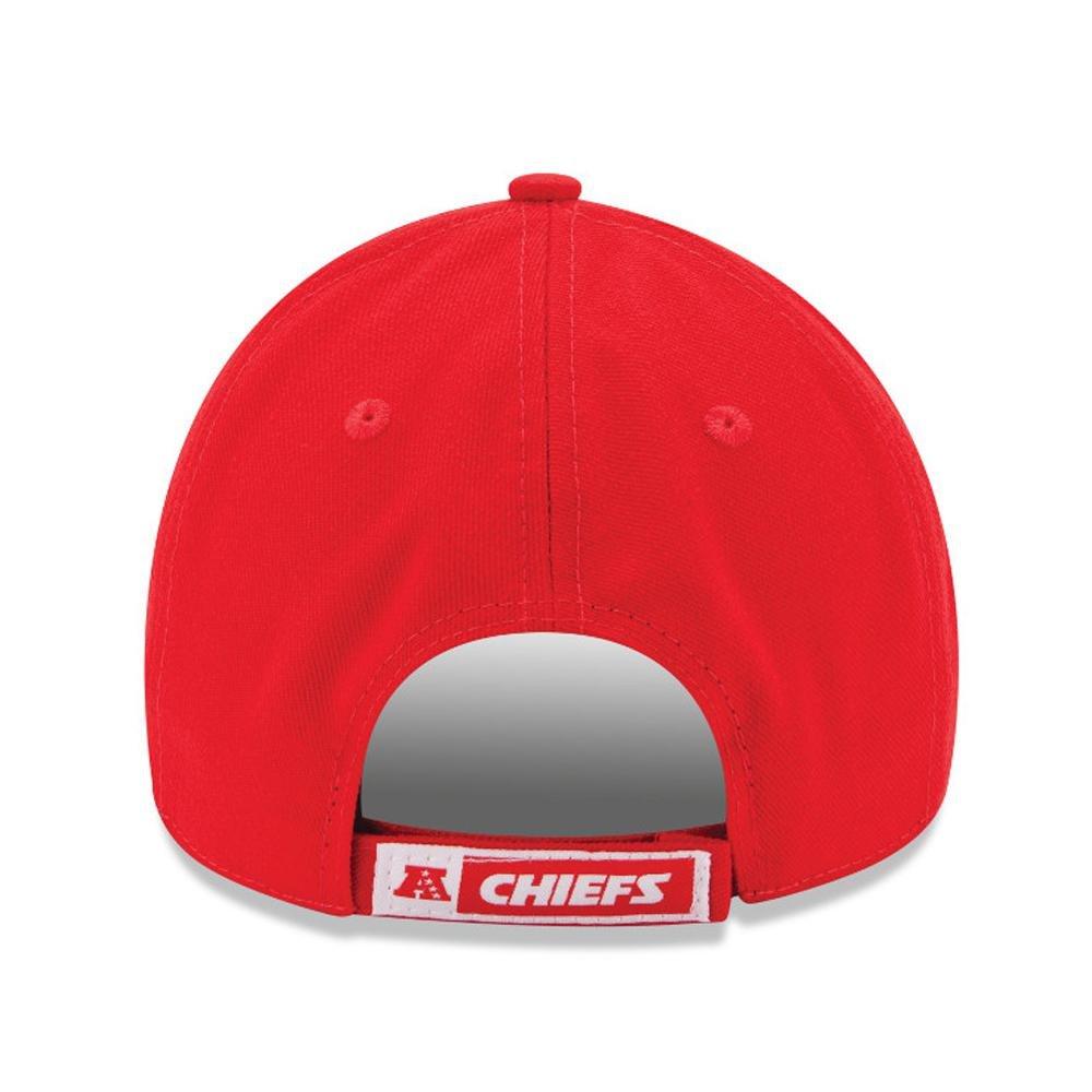 288f97f248c8a A NEW ERA Era The League Kansas City Chiefs Team - Gorra para Hombre ...