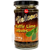 Valcom Kaffir Lime Leaves, 100 g