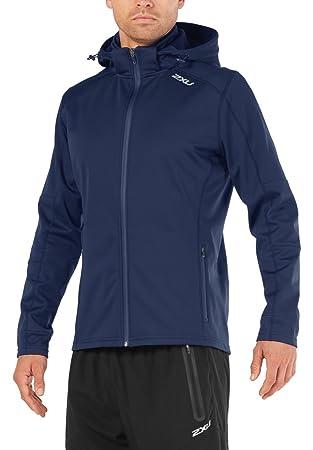 2XU BSR Membrane Jacket Chaqueta, Hombre: Amazon.es: Deportes y aire libre
