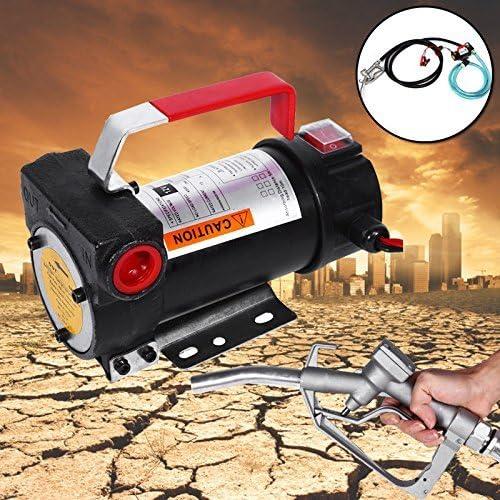Kraftstoffpumpe elektrisch 12/°V automatische Diesel/öl/übertragung mit Zapfpistole