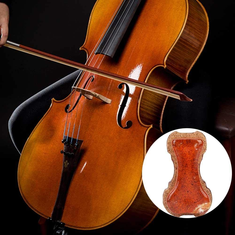 String Rosin for Violin Viola Cello String Instrument Violin Accessories Erhu Strings Rosin Musical Instrument Cleaning Tool