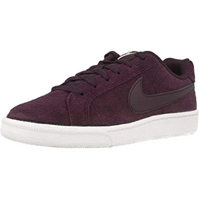 Basket, color Violet , marca NIKE, modelo Basket NIKE COURT ROYALE Violet
