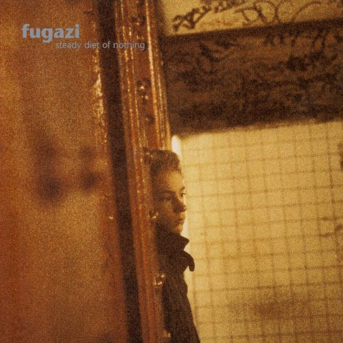 Fugazi-Steady Diet Of Nothing-CD-FLAC-1991-FATHEAD Download