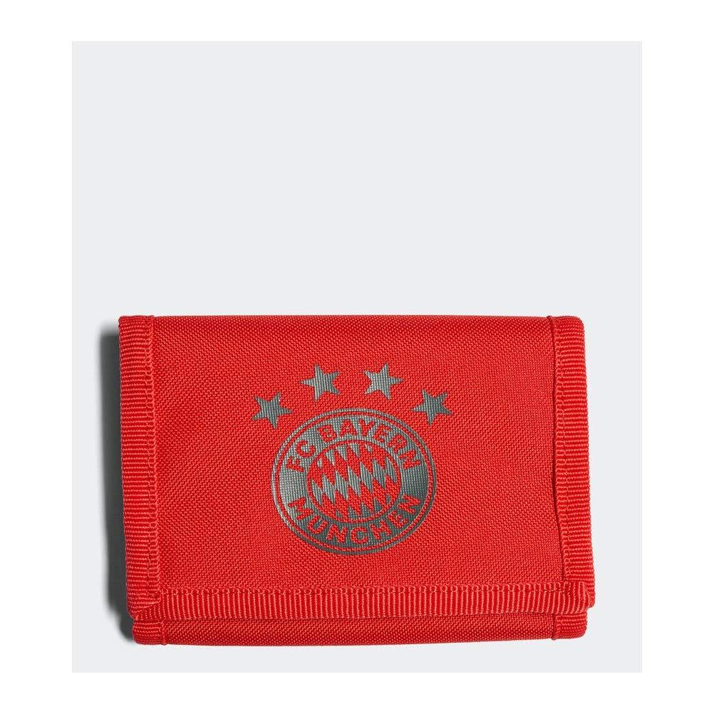 Adidas FCB Wallet Monedero, 25 cm, Rojo: Amazon.es: Equipaje