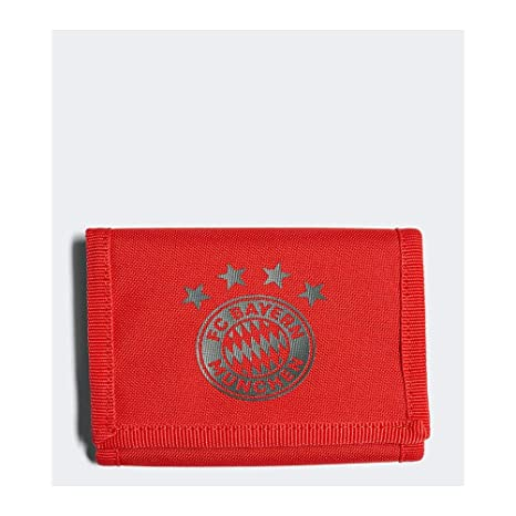 hot new products outlet on sale detailed pictures Adidas FCB Wallet Coin Pouch, 25 cm, Red (Rojo): Amazon.co ...