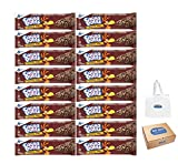 Cocoa Puffs Cereal Bars - 16 ct