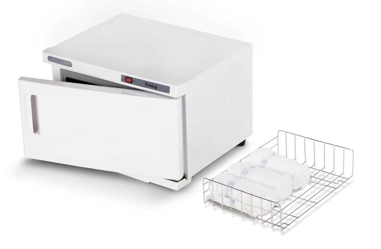 Kenley 16L Calentador y UV Esterilizador de Toallas para Centros Estéticos: Amazon.es: Hogar