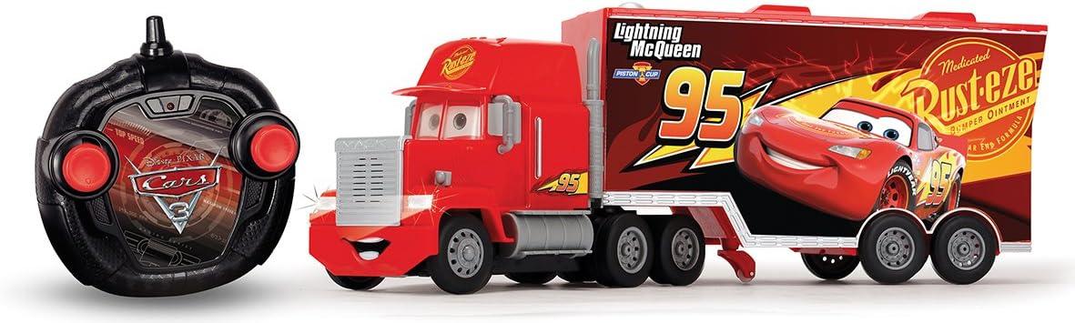 /Cars 3/ / Majorette/ /Autos Fernsteuerung. /RC/ Flash McQueen, Jackson Storm,... /Leitern 1//16/1//24/Und 1//32