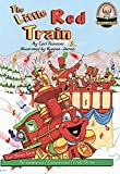 The Little Red Train, Carl Sommer, 1575370611